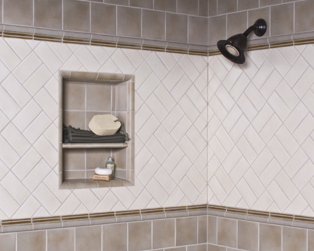 Also Try Our Floating Shelf™, A Tile Ready Shelf For Use With Any  Recess It® Niche Units.
